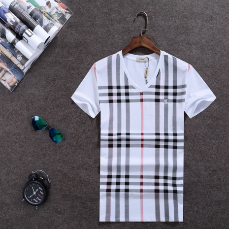 $19.0, Burberry T-Shirts for MEN #225425