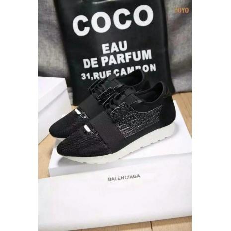 $110.0, Balenciaga shoes for MEN #226987