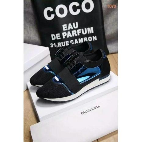 $110.0, Balenciaga shoes for MEN #226988