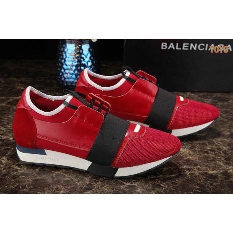 $110.0, Balenciaga shoes for MEN #226990