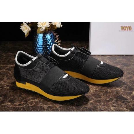 $110.0, Balenciaga shoes for MEN #226991