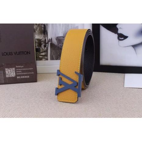 $69.0, Louis Vuitton AAA+ Belts #227464