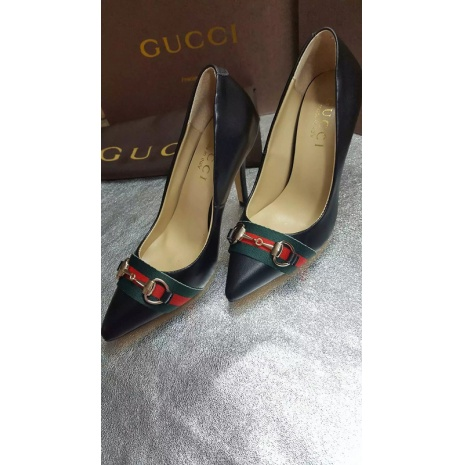 $82.0, Gucci High-heeled shoes for women #228035