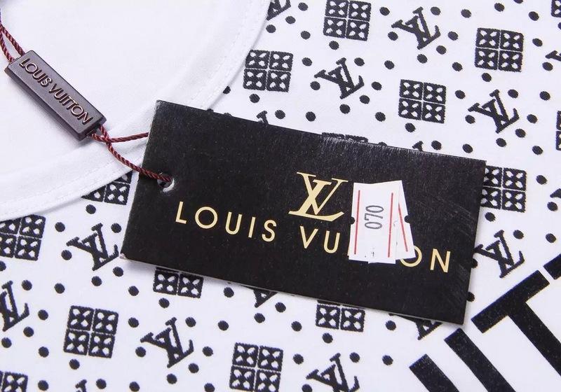 $25 cheap Louis Vuitton T-Shirts for MEN #226773 - [GT226773] free shipping | Replica Louis Vuitton T-Shirts for MEN