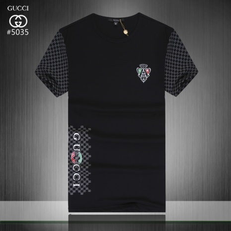 $21.0, Gucci T-shirts for men #229108