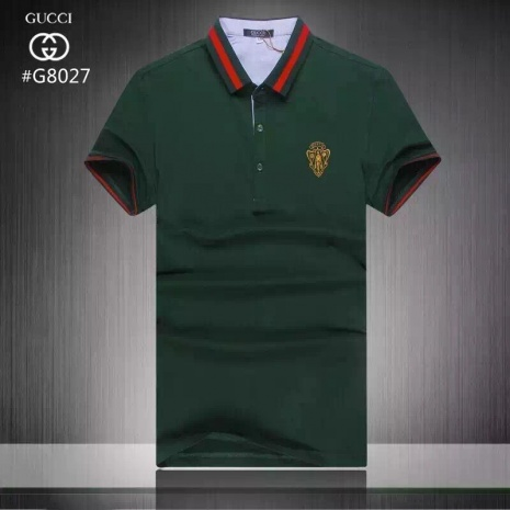 $35.0, Gucci Polo Shirts for Men #231056