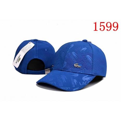 $16.0, LACOSTE Caps #231168