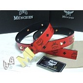 $55.0, MCM AAA+ Belts #229485