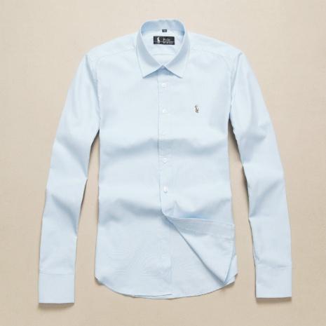 $39.0, Ralph Lauren Long-Sleeved Shirts for Men #232219