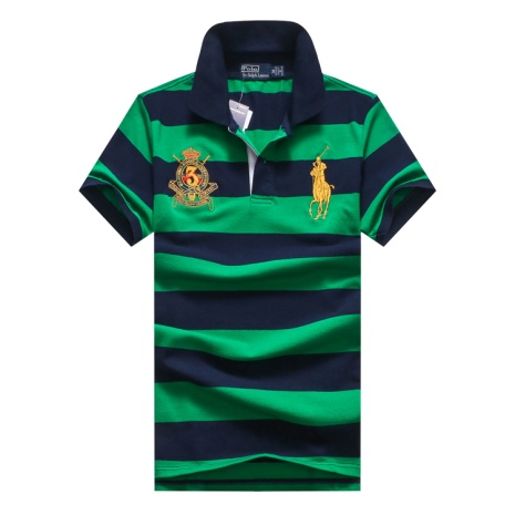 $21.0, Ralph Lauren Polo Shirts for MEN #232224