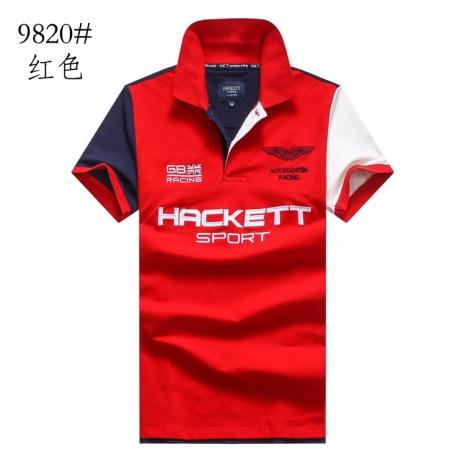 $21.0, Hackett Polo Shirts for MEN #232363
