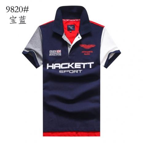 $21.0, Hackett Polo Shirts for MEN #232364