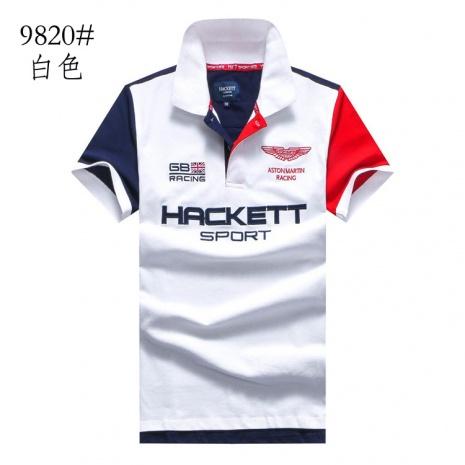 $21.0, Hackett Polo Shirts for MEN #232365