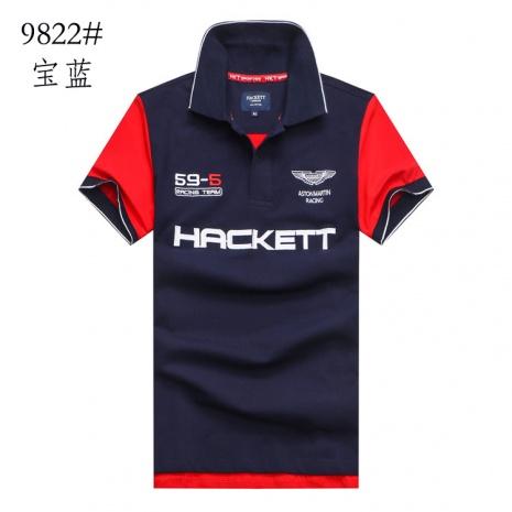 $21.0, Hackett Polo Shirts for MEN #232369