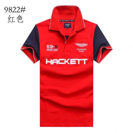 $21.0, Hackett Polo Shirts for MEN #232370