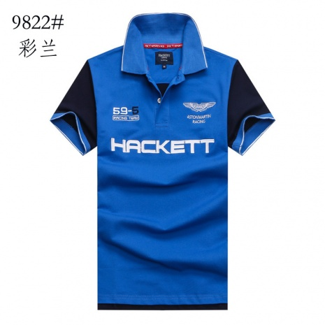 $21.0, Hackett Polo Shirts for MEN #232371