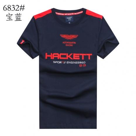 $21.0, Hackett Polo Shirts for MEN #232376