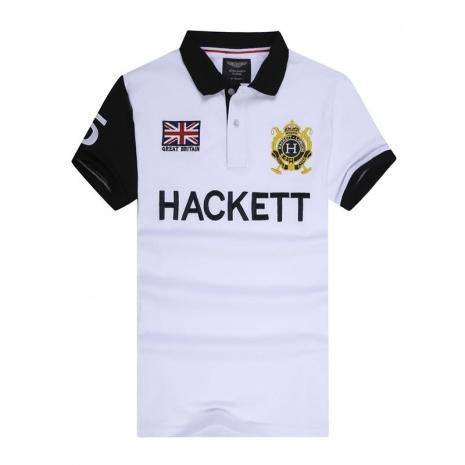 $21.0, Hackett Polo Shirts for MEN #232381