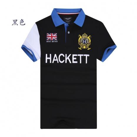 $21.0, Hackett Polo Shirts for MEN #232383