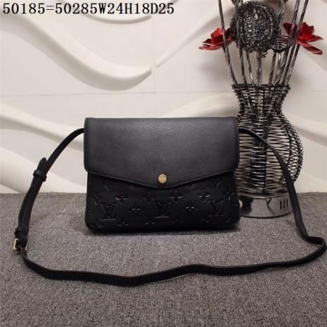 $114.0, Louis Vuitton AAA+ Handbags #233127