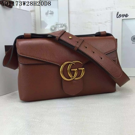 $160.0, Gucci AAA+ Handbags #234762
