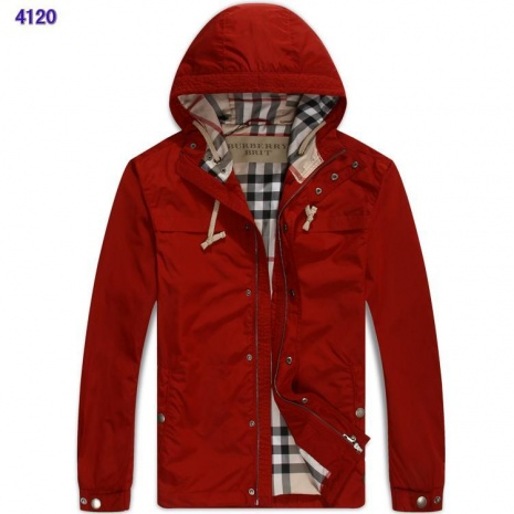 $100.0, Burberry Jackets for Men #233863