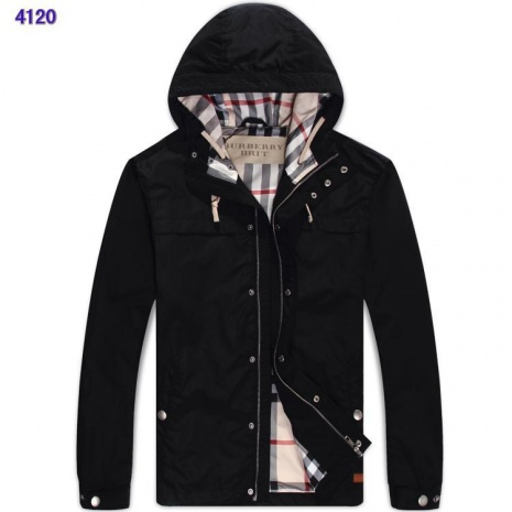 $100.0, Burberry Jackets for Men #233864