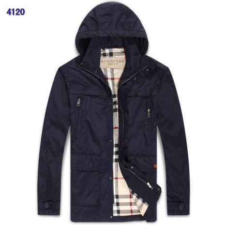 $100.0, Burberry Jackets for Men #233869