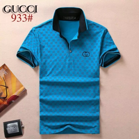 $35.0, Gucci Polo Shirts for Men #234799