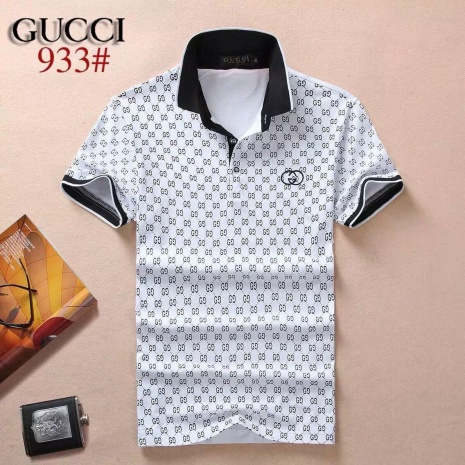 $35.0, Gucci Polo Shirts for Men #234800