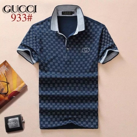 $35.0, Gucci Polo Shirts for Men #234801