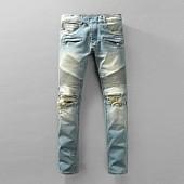 $78.0, BALMAIN Jeans for MEN #232726