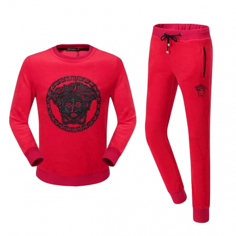 $78.0, versace Tracksuits for Men #236144
