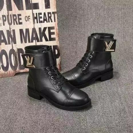 $128.0, Louis Vuitton boots for women #236740