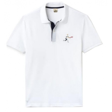 $19.0, LACOSTE Polo Shirs for MEN #237140