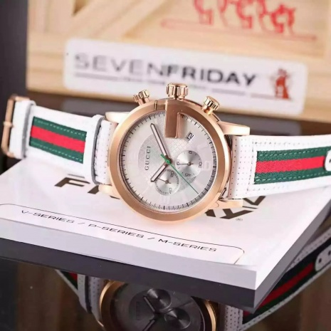 $110.0, Gucci AAA+ Watches for men #238468