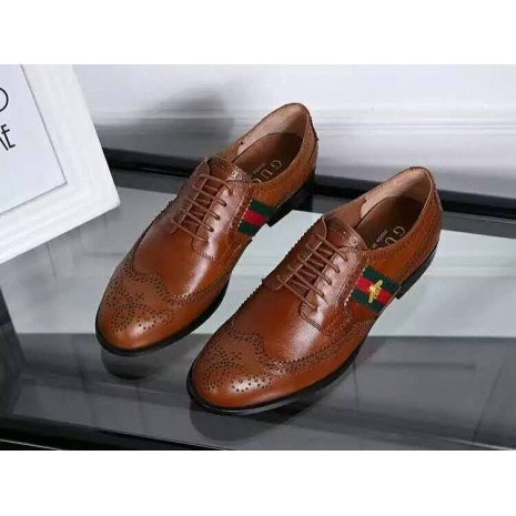 $91.0, Gucci Shoes for MEN #238564