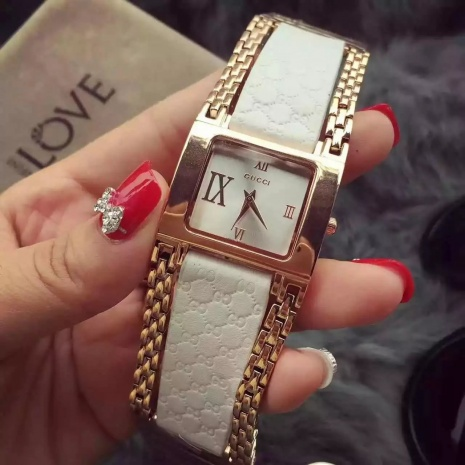 $100.0, Gucci AAA+ Watches for women #239626