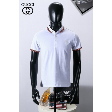 $37.0, Gucci Polo Shirts for Men #238460