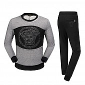 $78.0, versace Tracksuits for Men #236130