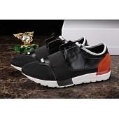 $82.0, Balenciaga shoes for MEN #236625