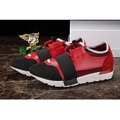 $82.0, Balenciaga shoes for MEN #236626