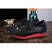 $82.0, Balenciaga shoes for MEN #236628
