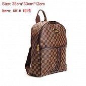 $28.0, Louis Vuitton Backpack #236747