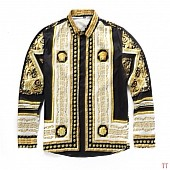 $44.0, Versace Long-Sleeved Shirts for men #237444
