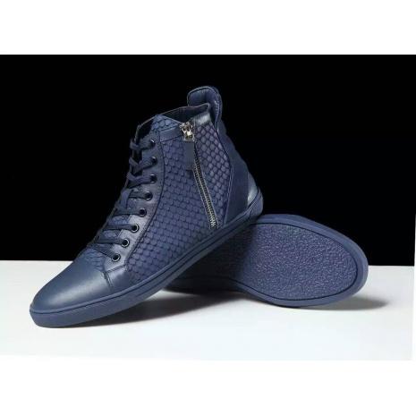 $128.0, Louis Vuitton Shoes for MEN #242511