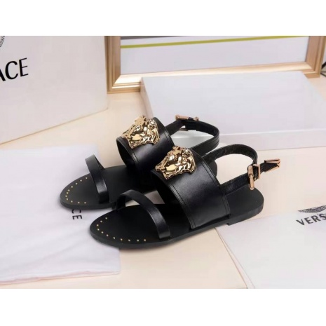 $69.0, versace Slippers for Women #242687