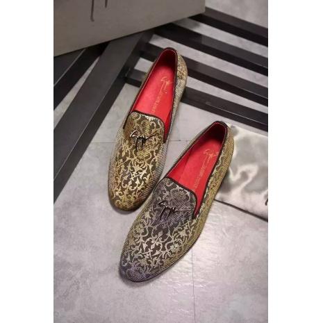 $96.0, GIUSEPPE ZANOTTI Shoes for MEN #242708