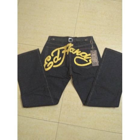 $22.0, SPECIAL OFFER Christian Audigier Jeans for Men size 32 #243662
