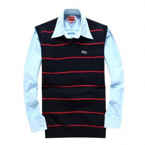 $21.0, LACOSTE sweaters for men #244333